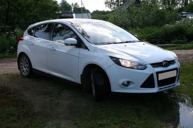 Ford Focus, 2012 год, 370 000 руб.