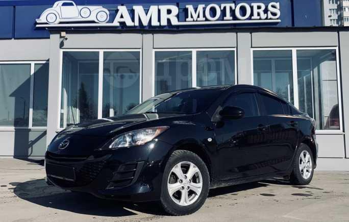 Mazda Mazda3, 2010 год, 435 000 руб.