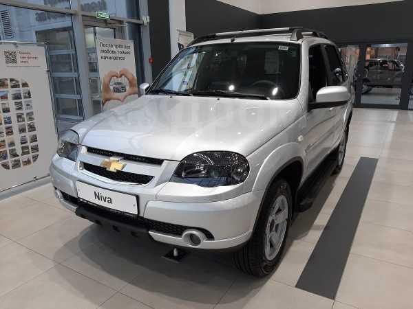 Chevrolet Niva, 2020 год, 885 980 руб.