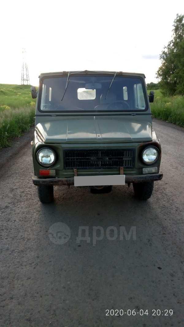 ЛуАЗ ЛуАЗ, 1990 год, 75 000 руб.