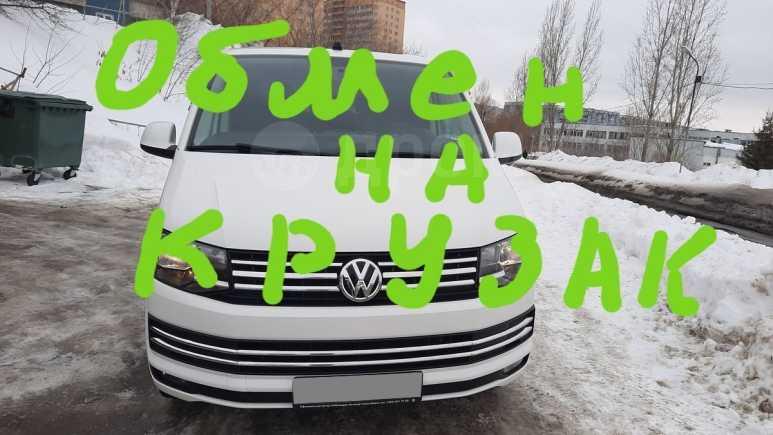 Volkswagen Transporter, 2018 год, 1 600 000 руб.