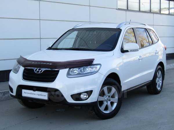 Hyundai Santa Fe, 2011 год, 775 000 руб.