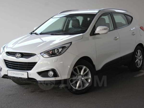 Hyundai ix35, 2014 год, 954 000 руб.