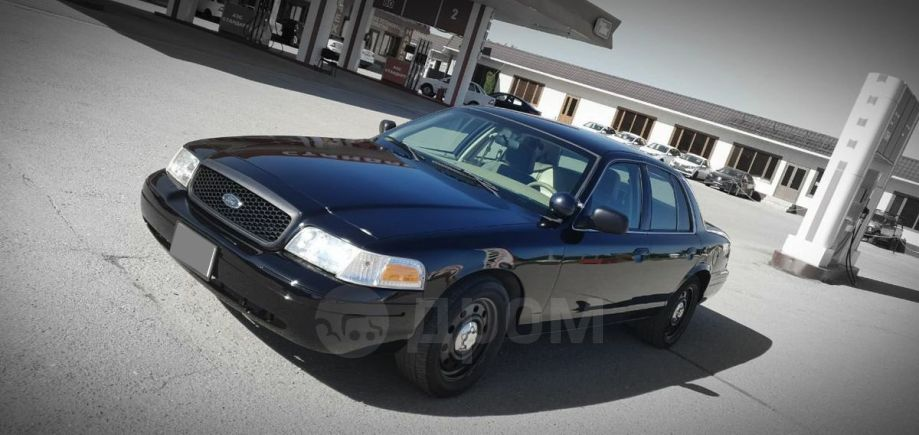 Ford Crown Victoria, 2008 год, 900 000 руб.