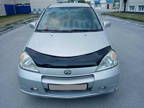 Suzuki Liana, 2003 год, 237 000 руб.