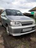 Nissan Cube, 2001 год, 168 000 руб.