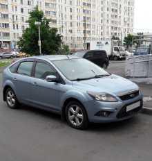 Москва Focus 2008