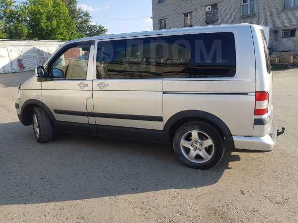 Volkswagen Multivan, 2005 год, 900 000 руб.