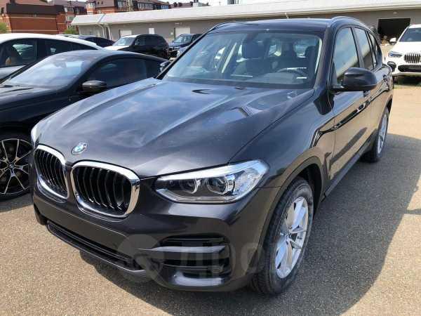 BMW X3, 2020 год, 3 539 800 руб.