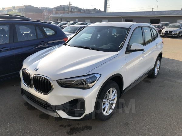 BMW X1, 2020 год, 2 750 000 руб.