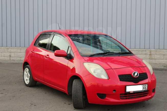 Toyota Vitz, 2005 год, 370 000 руб.