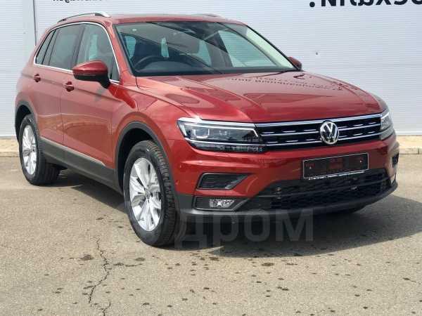 Volkswagen Tiguan, 2020 год, 2 574 700 руб.