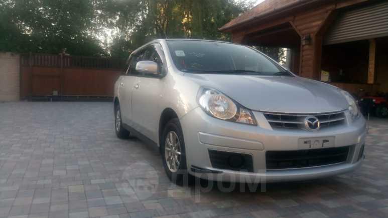 Mazda Familia, 2015 год, 435 000 руб.