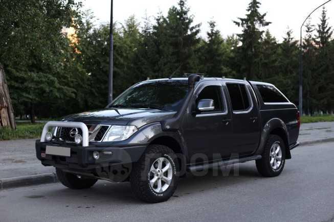 Nissan Navara, 2014 год, 1 050 000 руб.