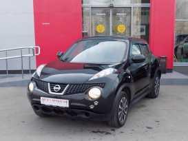 Брянск Nissan Juke 2013