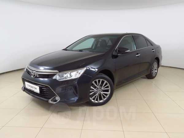 Toyota Camry, 2017 год, 1 399 000 руб.