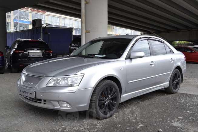 Hyundai NF, 2008 год, 450 000 руб.