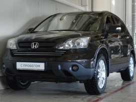 Новый Уренгой CR-V 2009