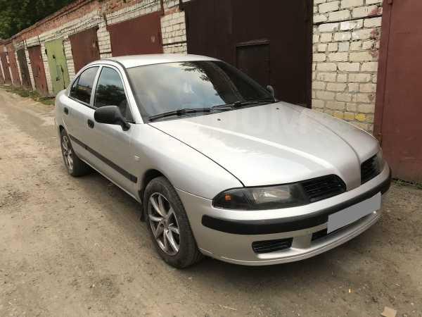 Mitsubishi Carisma, 2003 год, 200 000 руб.