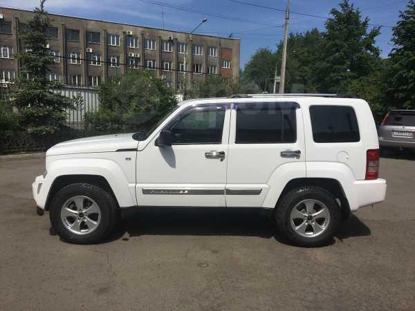 Jeep Cherokee, 2011 год, 1 200 000 руб.