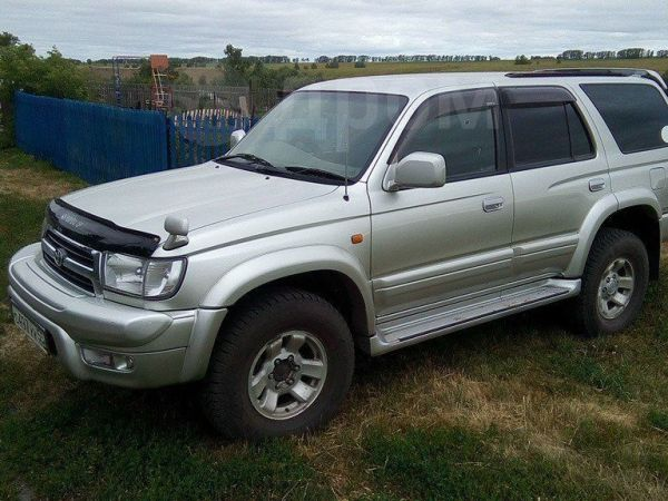 Toyota Hilux Surf, 1999 год, 530 000 руб.
