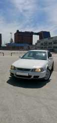Honda Torneo, 2001 год, 275 000 руб.