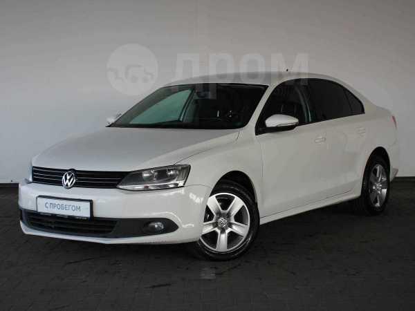 Volkswagen Jetta, 2013 год, 455 000 руб.