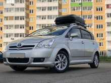 Краснодар Corolla Verso 2005