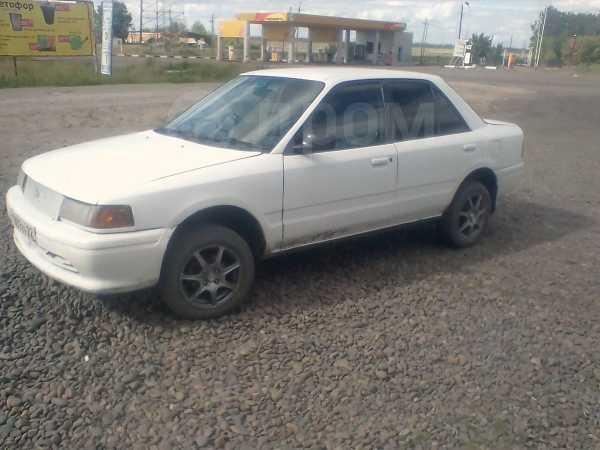 Mazda Familia, 1992 год, 94 000 руб.