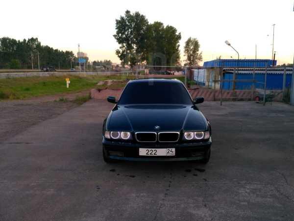 BMW 7-Series, 1997 год, 499 999 руб.
