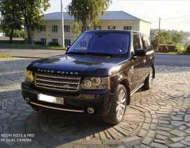 Кушва Range Rover 2009