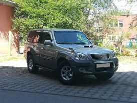 Омск Terracan 2006