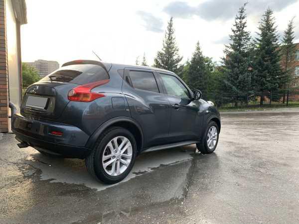 Nissan Juke, 2012 год, 659 000 руб.