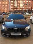 BMW 7-Series, 2008 год, 710 000 руб.