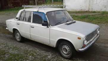 Комсомольск-на-Амуре 2101 1977