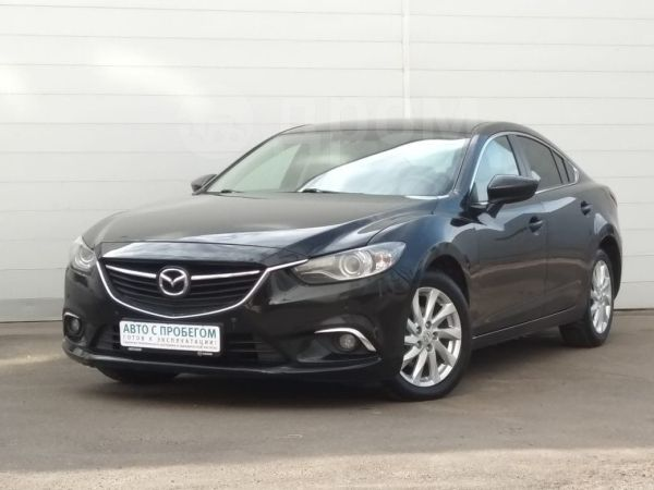 Mazda Mazda6, 2013 год, 729 000 руб.