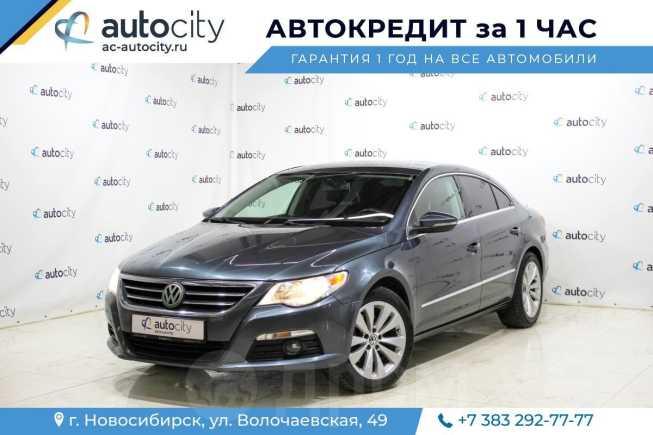 Volkswagen Passat CC, 2012 год, 669 000 руб.