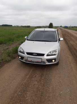Каменск-Уральский Focus 2007