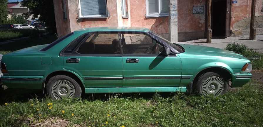 Nissan Gloria, 1991 год, 70 000 руб.