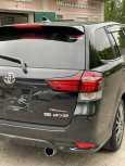 Toyota Corolla Fielder, 2015 год, 945 000 руб.