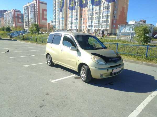 Toyota Funcargo, 2000 год, 250 000 руб.