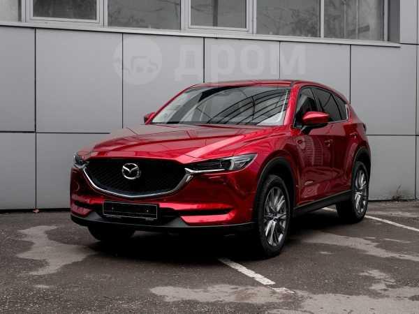 Mazda CX-5, 2020 год, 2 393 000 руб.