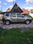 Renault Duster, 2013 год, 396 500 руб.