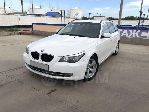 BMW 5-Series, 2008 год, 705 000 руб.