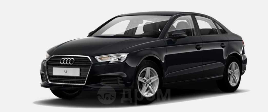Audi A3, 2020 год, 1 935 000 руб.