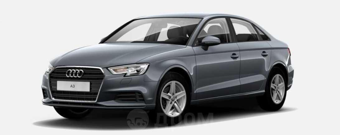 Audi A3, 2020 год, 1 865 000 руб.