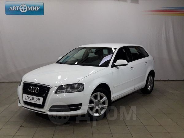 Audi A3, 2012 год, 430 000 руб.