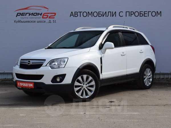 Opel Antara, 2014 год, 740 000 руб.