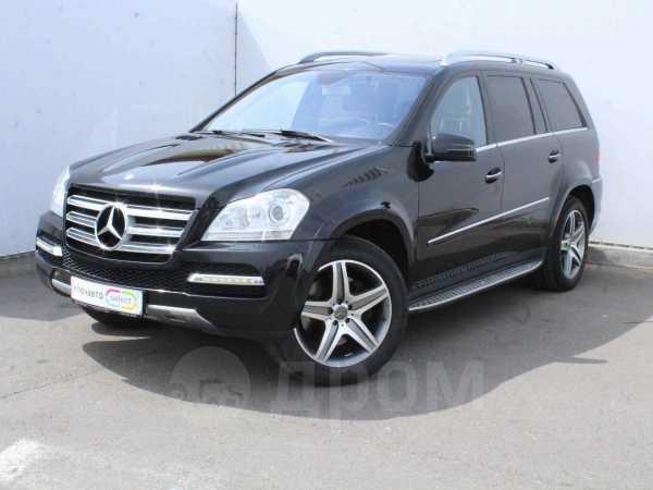 Mercedes-Benz GL-Class, 2011 год, 999 000 руб.