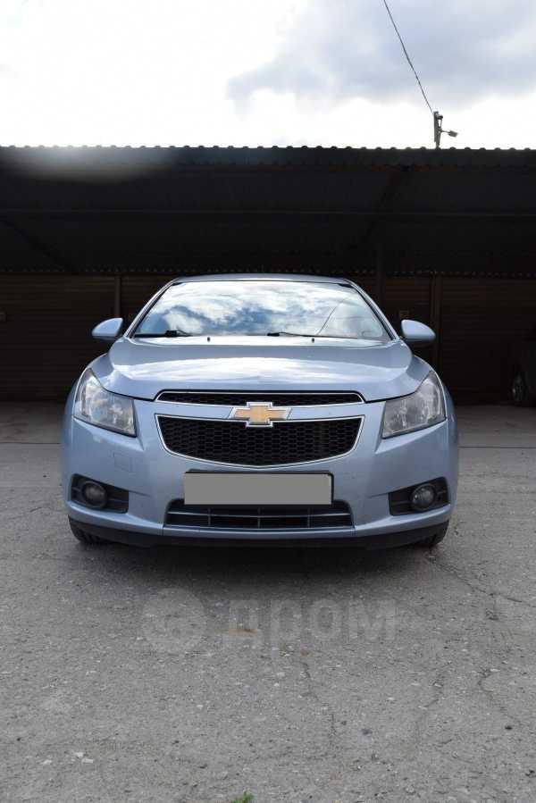Chevrolet Cruze, 2009 год, 395 000 руб.
